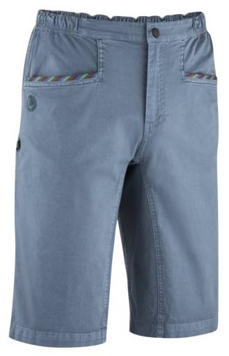 Edelrid Monkee Shorts II Men stone blue Kletterhose