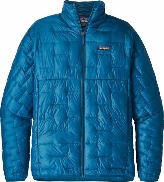 new style 4aea1 cb206 Patagonia Micro Puff Jacket Men Isolationsjacke balkan blue