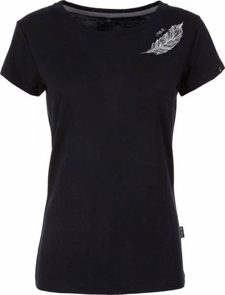 Pally´Hi Pluma Women T-Shirt bluek