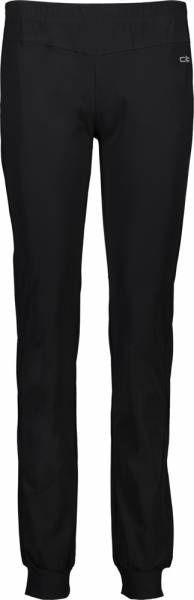 CMP Long Pant Women nero