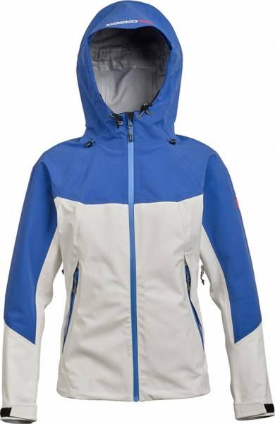 Rock Experience Everest Women Jacket deep ultramarine