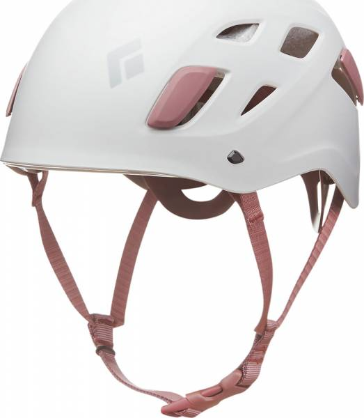 Black Diamond Half Dome Women aluminium Kletterhelm 2019