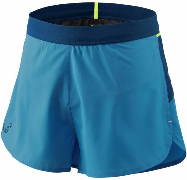 Dynafit Vert 2 Shorts Men Laufshort mykonos blue