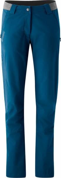 Maier Sports Norit 2.0 Women Berghose blue sapphire