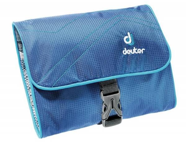 Deuter Wash Bag I midnight-turquoise Kulturbeutel