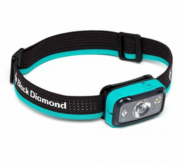 Black Diamond Spot 350 Lumen Headlamp aqua