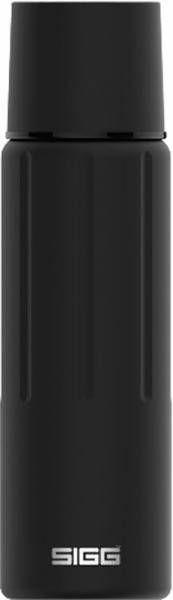 SIGG Gemstone IBT Thermoflasche 0,5l obsidian black