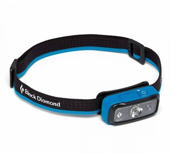 Black Diamond Spot Lite 200 Headlamp azul