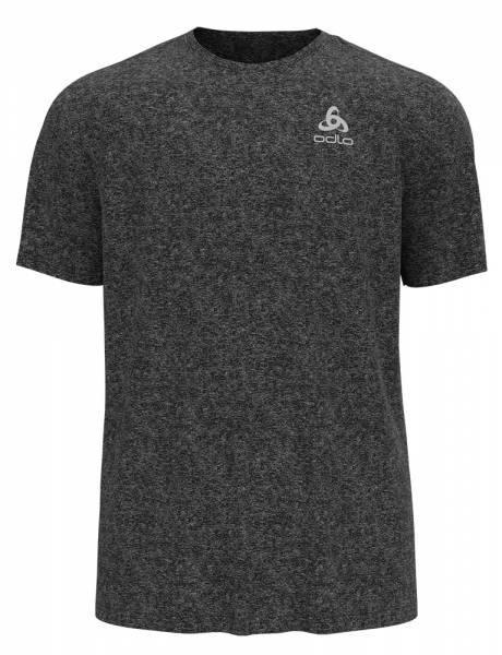 Odlo Run Easy 365 T-Shirt Herren Running-Shirt grey melange