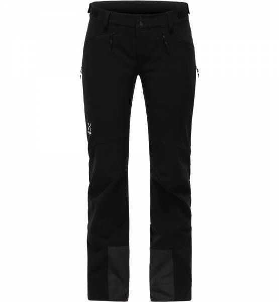 Haglöfs Rando Flex Pant Women Skitourenhose True Black