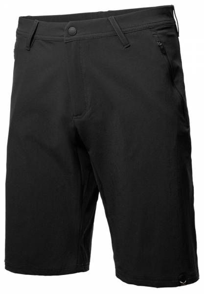 Salewa Talveno DST Shorts Men Hose black out