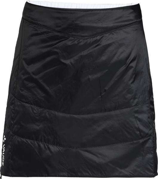 Vaude Sesvenna Reversible Skirt Women black