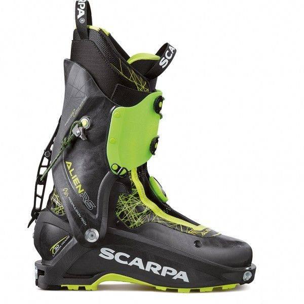 Scarpa Alien RS 19/20 Skitourenschuh