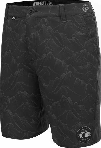 Picture Detroit 19 Boardshorts Men wave&mount Short