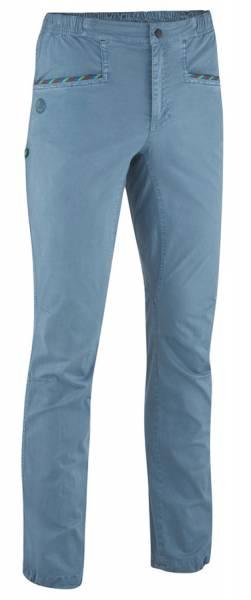 Edelrid Men Monkee Pants IV Herren Kletterhose stone blue