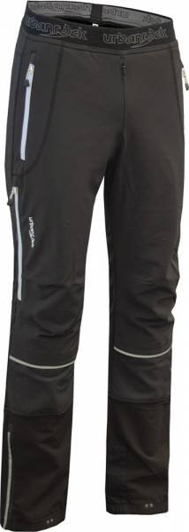 Urbanrock No Limit Men Skitourenhose schwarz