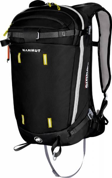 new high buy best sneakers Mammut Light Protection Airbag 3.0 phantom Lawinenrucksack