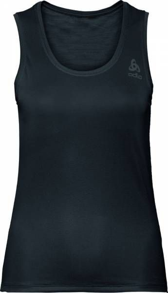 Odlo Suw Top Crew neck Singlet Active F-Dry Light Women Unterhemd black