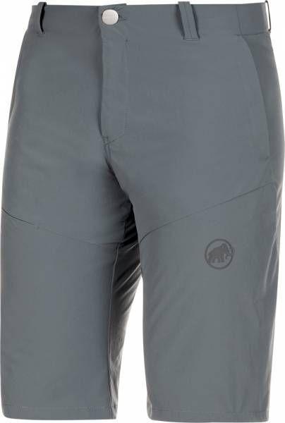 Mammut Runbold Shorts Men storm Berghose