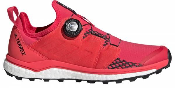 Adidas Terrex Agravic Boa Women Trailrunningschuh active pink