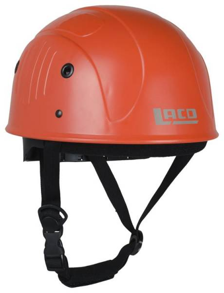 LACD Protector orange Kletterhelm