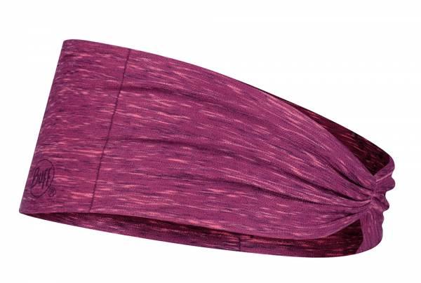 BUFF® Coolnet UV+ Tapered Headband Stirnband raspberry pink
