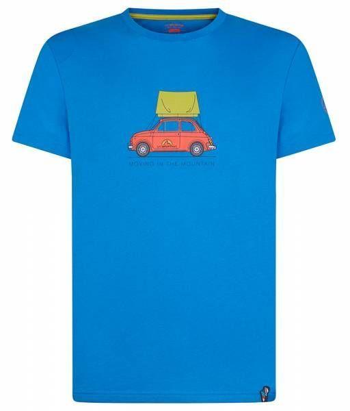 La Sportiva Cinquecento Herren T-Shirt neptune