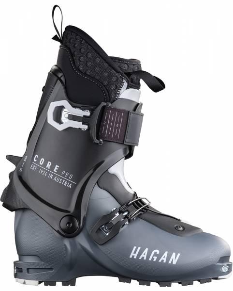 Hagan Core Pro Men Skitourenschuh Anthrazit/Silber