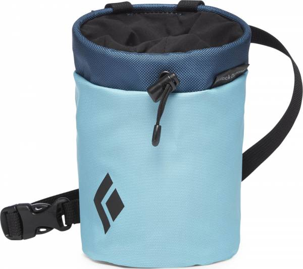 Black Diamond Repo ocean Chalkbag