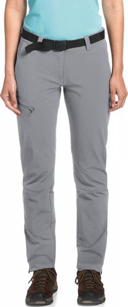 Maier Sports Inara Slim Women Berghose sleet