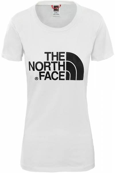The North Face Easy Shirt Women TNF White