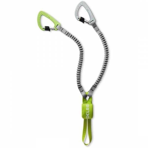 Edelrid Cable Kit Ultralite 6.0 Klettersteigset