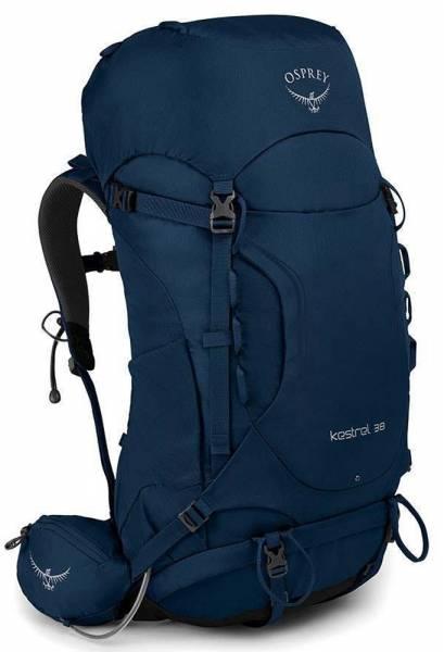 Osprey Kestrel 38 M/L Trekkingrucksack loch blue