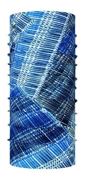BUFF® CoolNet UV+ Multifunktionstuch bluebay