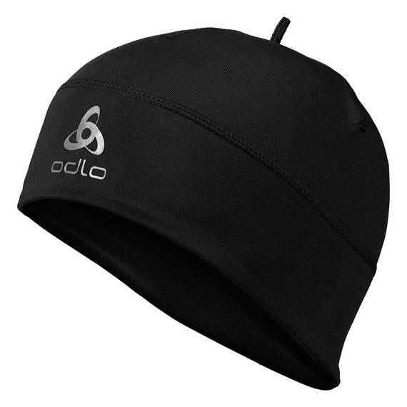 Odlo Hat Polyknit Warm Mütze black 20/21