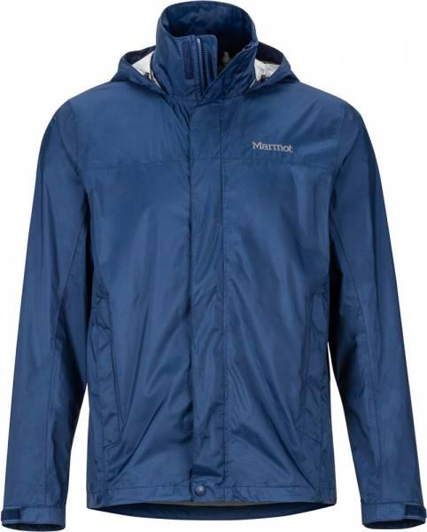 Marmot PreCip Eco Jacket Men Hardshelljacke Arctiv Navy