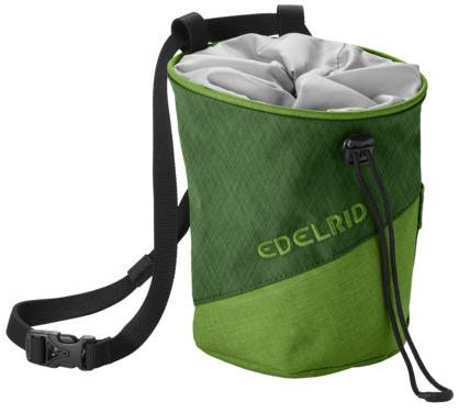 Edelrid Chalk Bag Monoblock ginger