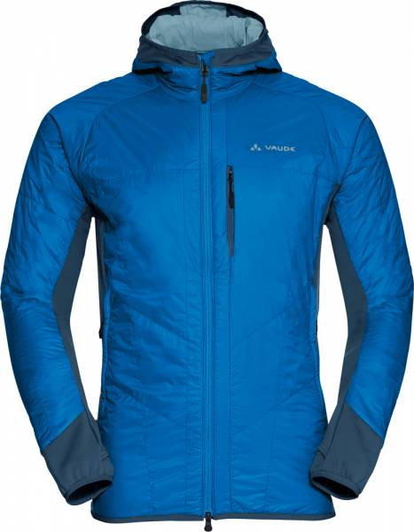 Vaude Sesvenna Jacket II Men radiate blue