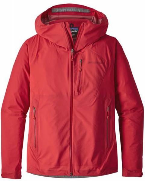 Patagonia Stretch Rainshadow Jacket Women maraschino