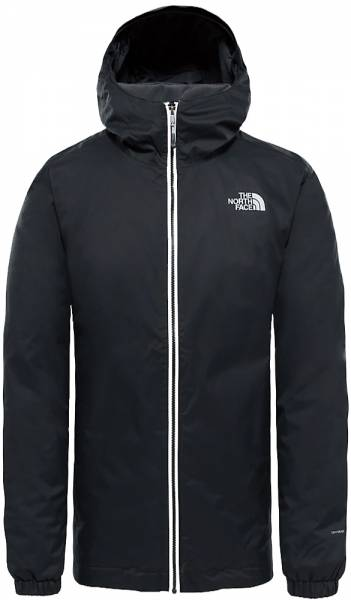 The North Face Quest Funktionsjacke Men TNF Black