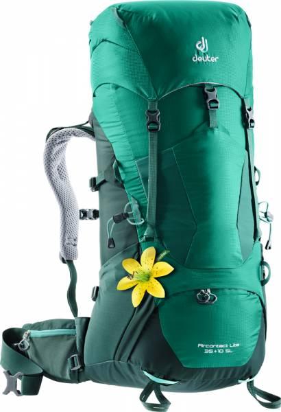 Deuter Aircontact Lite 35 + 10 SL Women alpinegreen-forest Trekkingrucksack