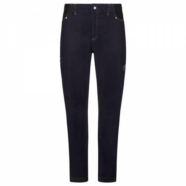 La Sportiva Zodiac Jeans Men Kletterhose jeans/black jeans