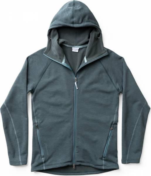 Houdini M´s Outright Houdi Men Midlayer gust green