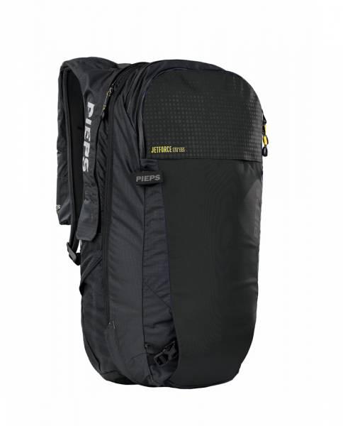 Pieps Jetforce BT Pack 25 L Lawinenrucksack black S/M