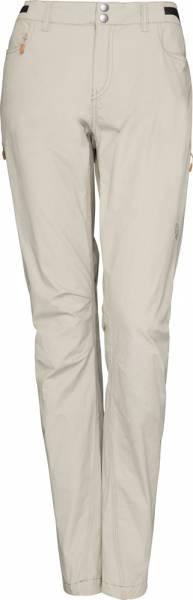 Norrona Svalbard Light Cotton Pants Women Trekkinghose Sandstone