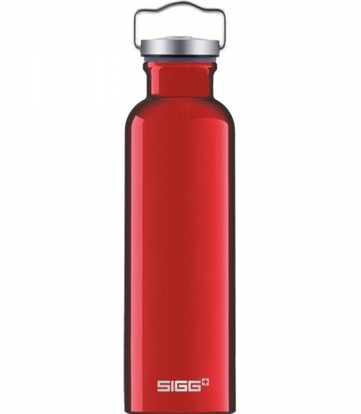 SIGG Original Red Trinkflasche