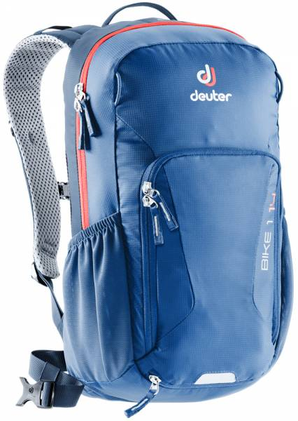 Deuter Bike I 14 steel-midnight Bikerucksack