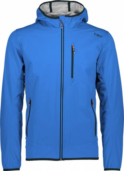 CMP Fix Hood Jacket men zaffiro