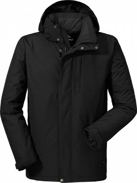 Schöffel Insulated Jacket Belfast2 Men Jacke black