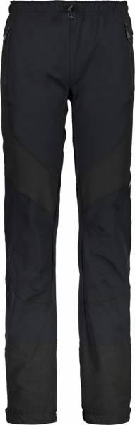 CMP Long Pant Women nero-argento